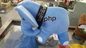 PHP Classes ElePHPant