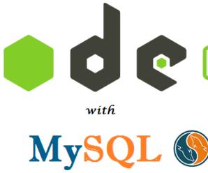 Hướng dẫn tạo Restful API với Nodejs, Express và Mysql