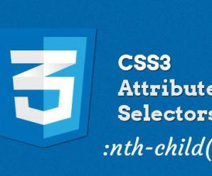 Công Dụng Hữu Ích Từ :nth-child(n) Trong CSS