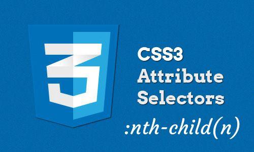 Công Dụng Hửu ích Từ :nth-child(n) Trong CSS